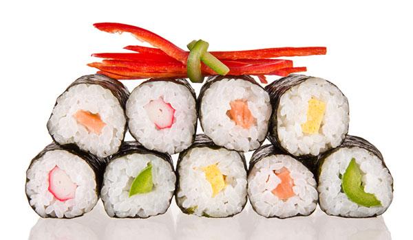 Een ontdekkingstocht: sushi en grill eten na de Efteling is magie ...